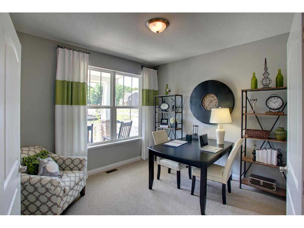 Parkside community located within 3 miles to 35W and all of Blaine's amenities.