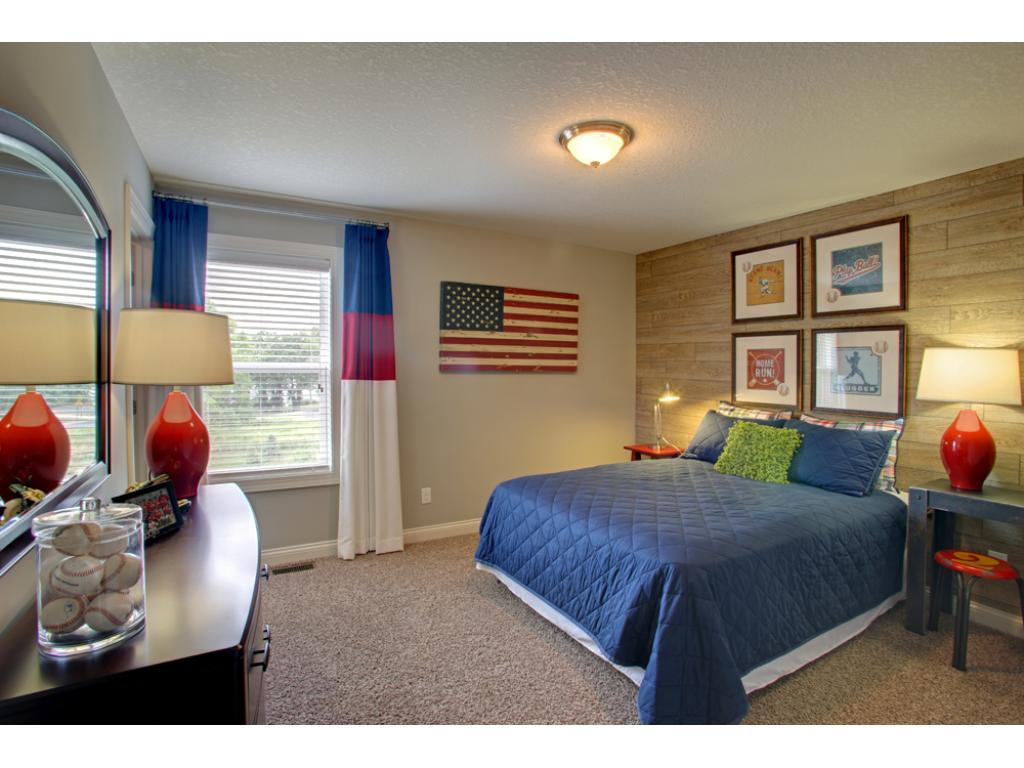 """Parkside Community-Blaine, """" A better home..a better way to live!"""". Click next photo for beautiful home sites."""