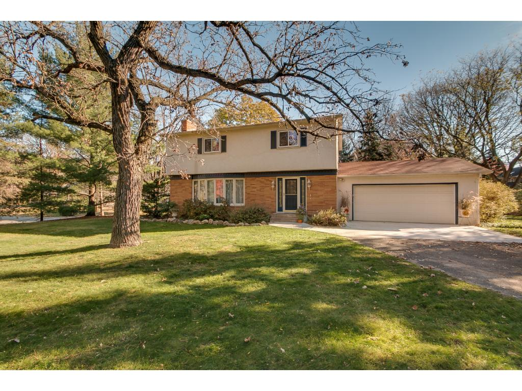 Welcome to 4500 Galtier Street, Shoreview