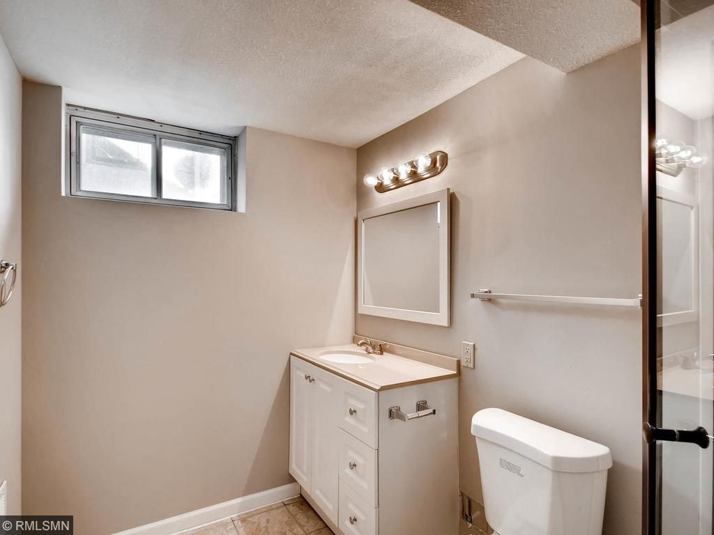 Mudroom features those new vinyl windows and plenty of room for rain boots or snow boots!Settle in at 4504 Stevens.