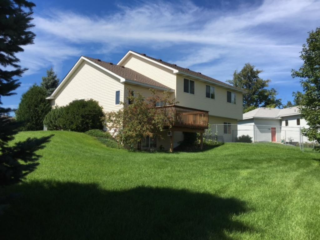 Great home in Super location. A wonderful opportunity to build instant equity and live in a solid home.