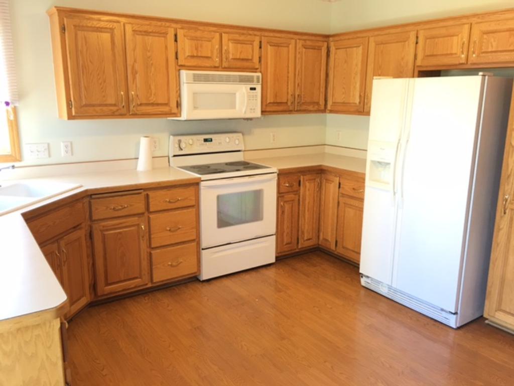 Kitchen, view two.