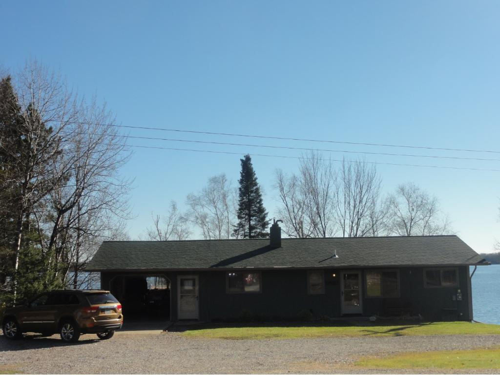 Updated W/O Ranch overlooking Buck Lake.  Come see for yourself!