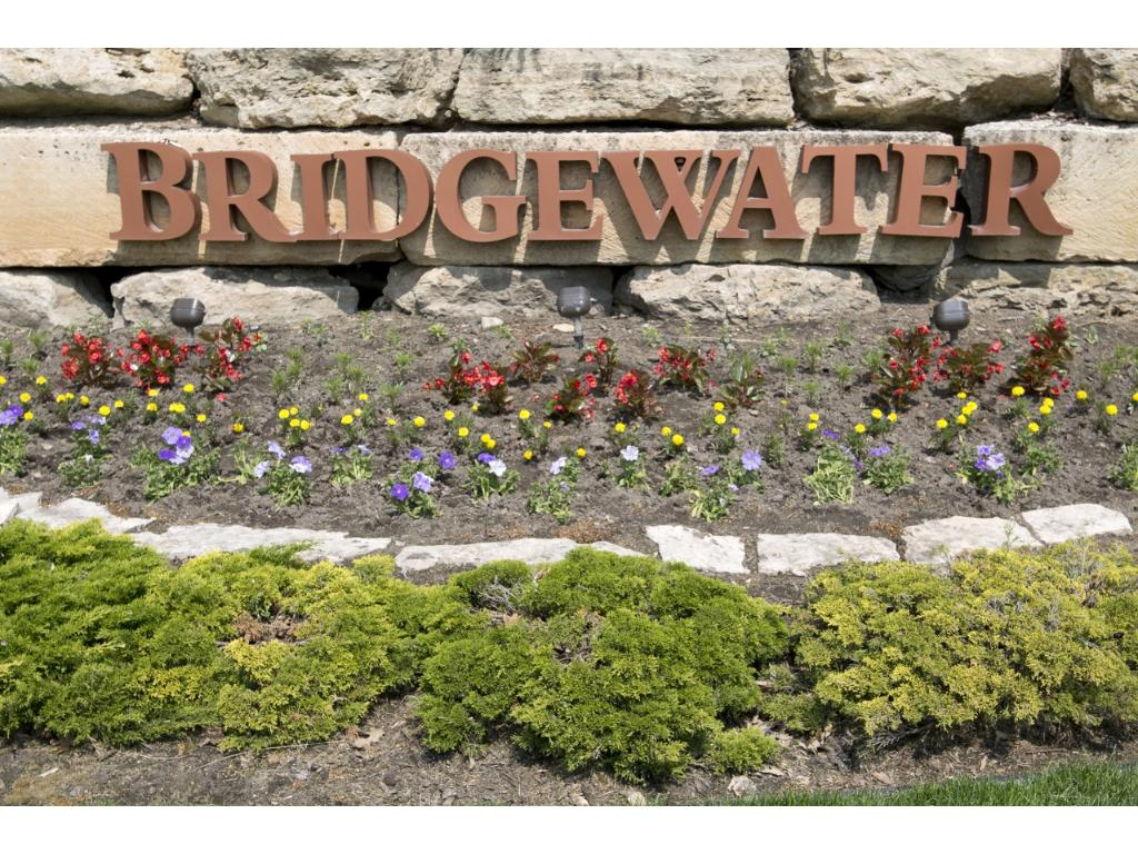 Bridgewater at Lake Medina is a coveted new development and is located in Wayzata School District.