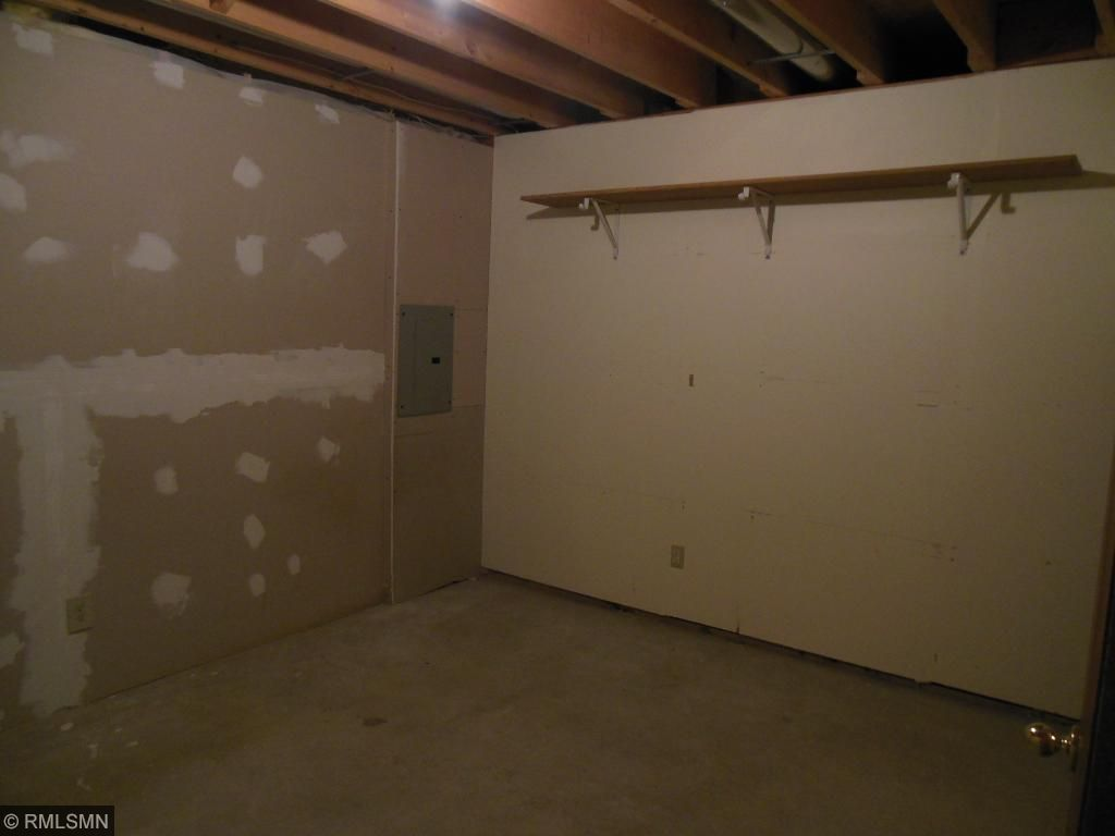 Storage area in LL