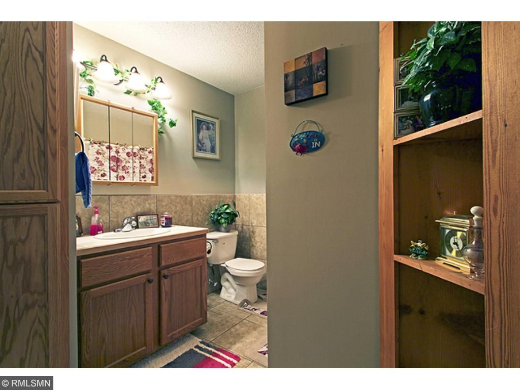 Bathroom - Lower Level