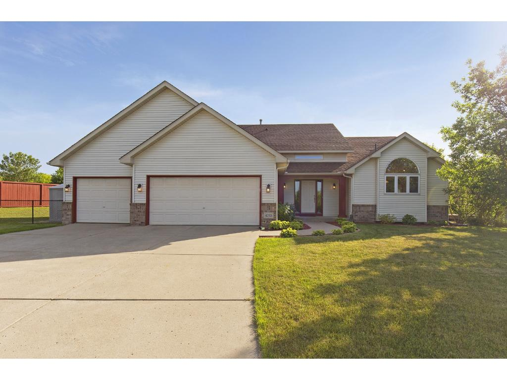 Attrayant 4753 Partridge Court NE Prior Lake MN 55372 4775968 Image1