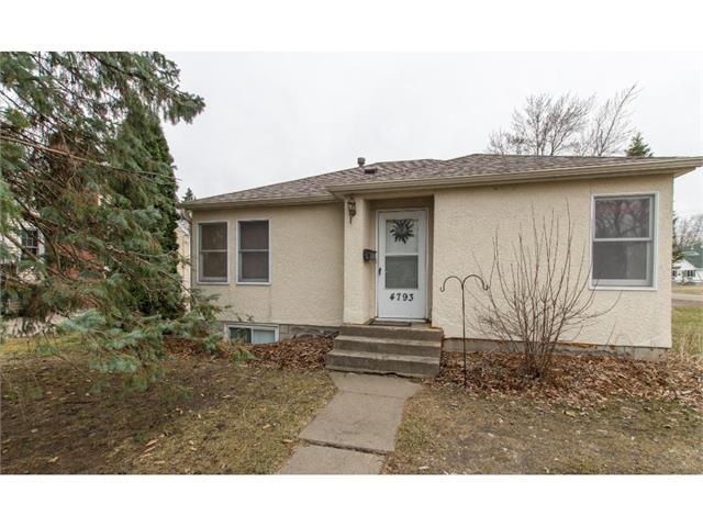 4811 Wood Avenue, White Bear Lake, MN 55110 | MLS: 4890414 | Edina ...