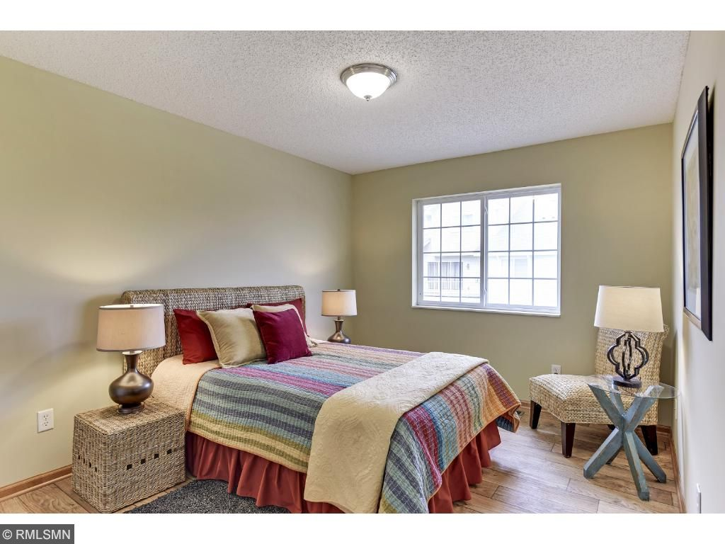 Second Bedroom Offers great Space and Another 3/4 Bath !
