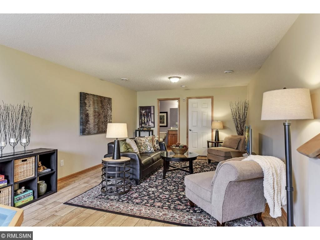 Perfect Basement Finished To Entertain Or Great Kids or Mother in Law Space!