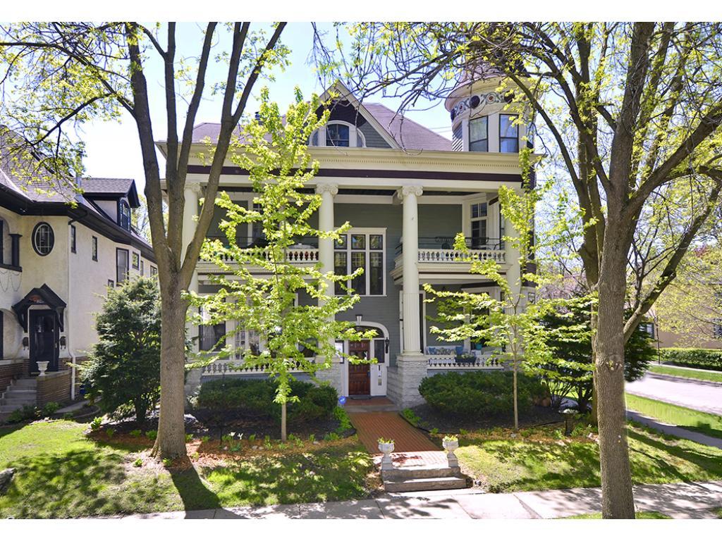 496 Holly Avenue #2, St. Paul, MN - USA (photo 1)