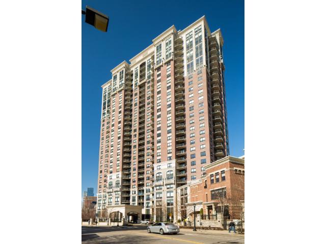 500 E Grant Street #1411, Minneapolis, MN 55404