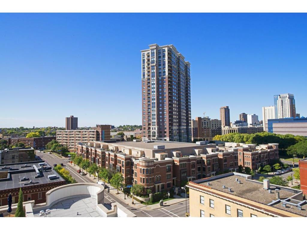 500 E Grant Street #1710, Minneapolis, MN 55404