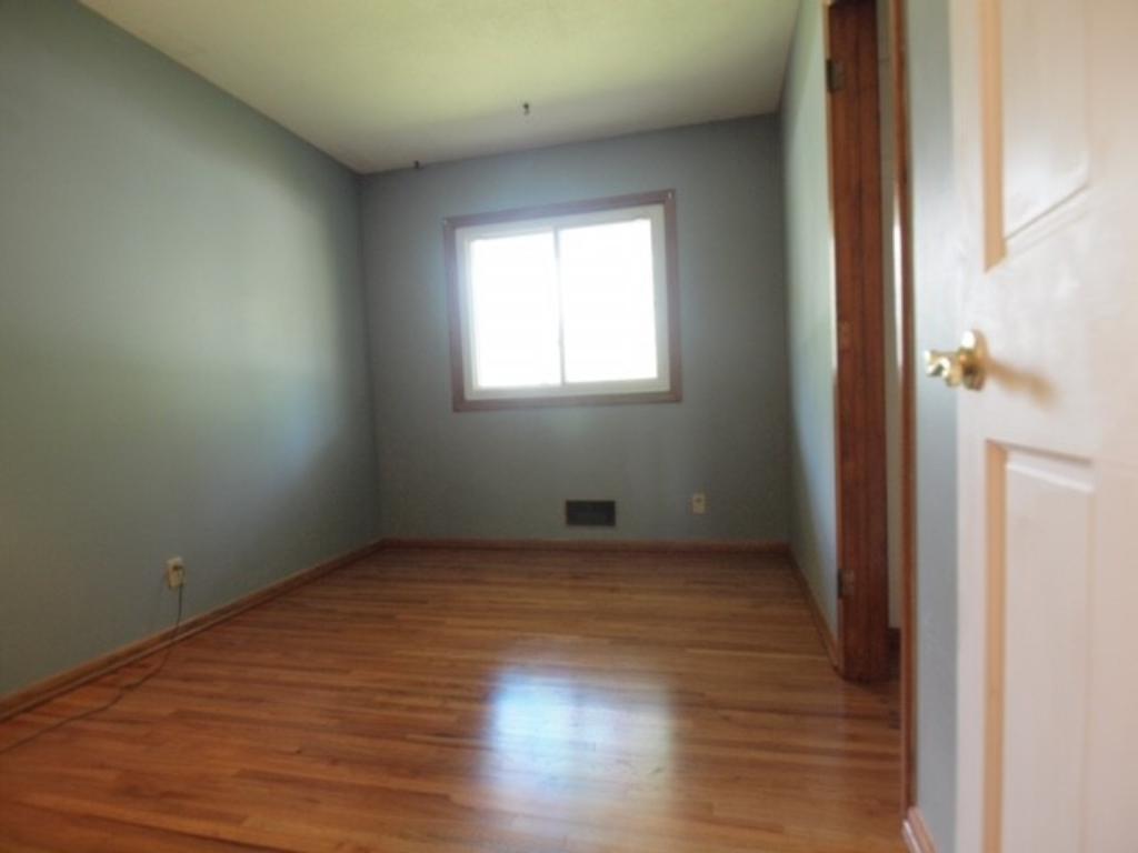 Third main floor bedroom