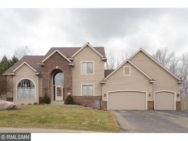 501 Hawthorne Woods Drive, Eagan, MN 55123 | MLS: 4690973 | Edina Realty