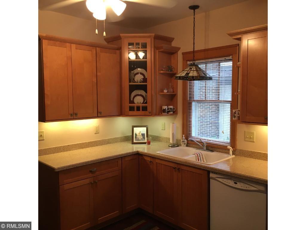 Beautiful Kitchen Cabinets.