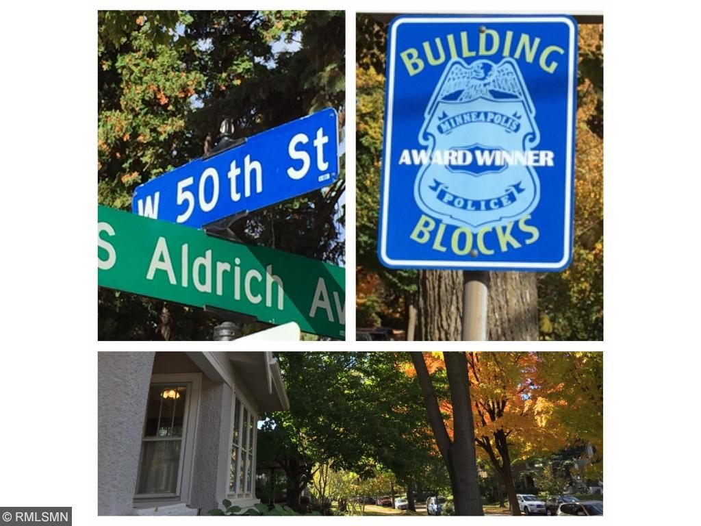 Award winning block with a very active group of neighbors that have held many block parties and gatherings for 47 years! Truly an real community feel!