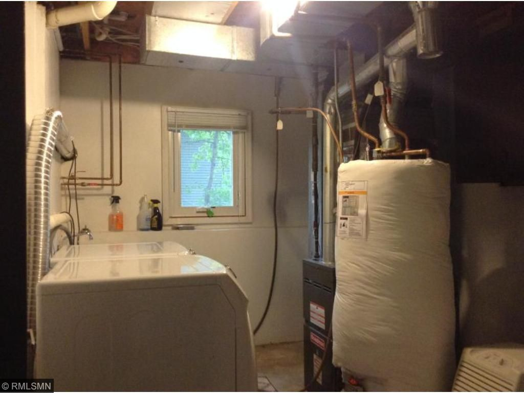 Utility Room and Laundry