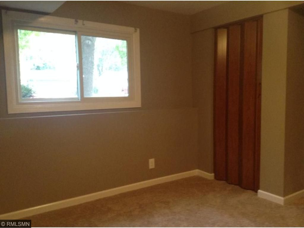 4th Bedroom or office