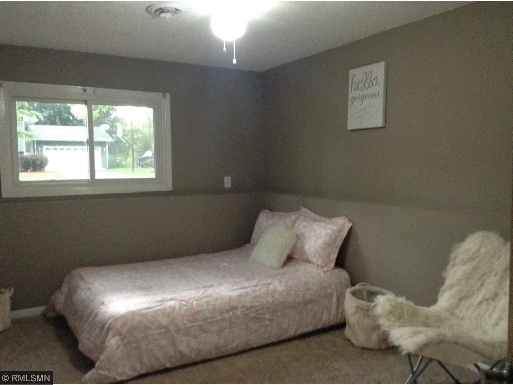 LL 3rd Bedroom
