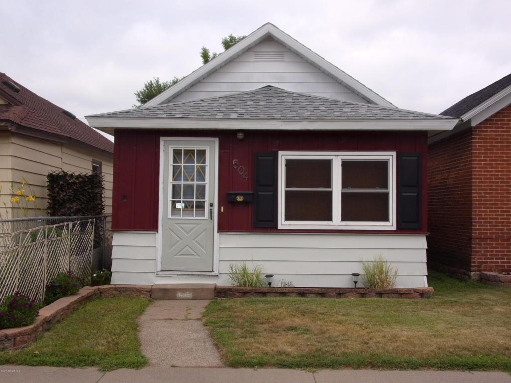 504 E 11th Street Winona Mn 55987 Mls 5034173 Edina Realty