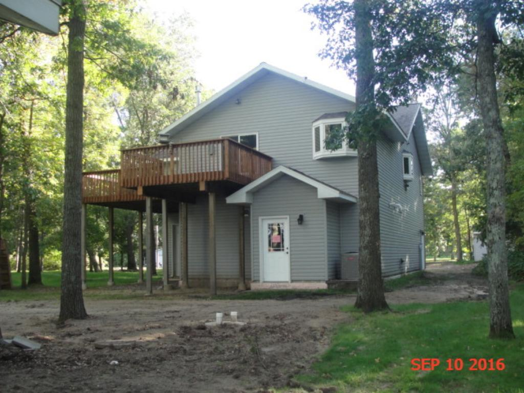 Welcome To 5061 Crow Wing Lake Road, Fort Ripley, MN