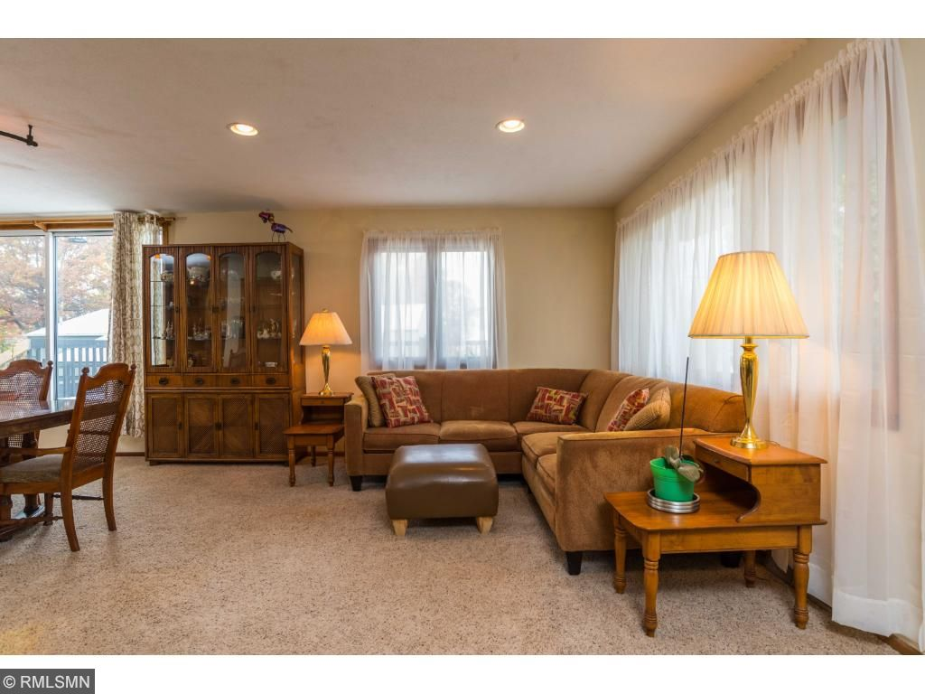 Great 3 Bed rambler with a lot of natural light and a few surprises.