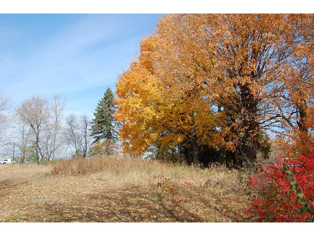 Lot is large enough to consider splitting the lot into two buildable lots.