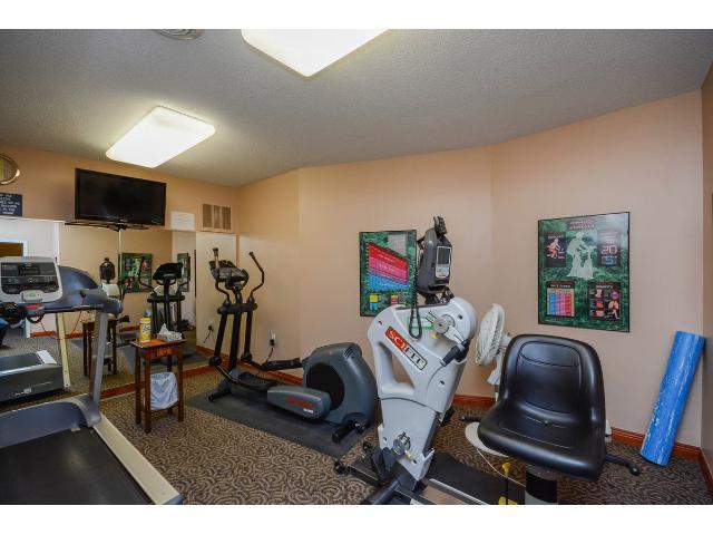 Nice Workout Room