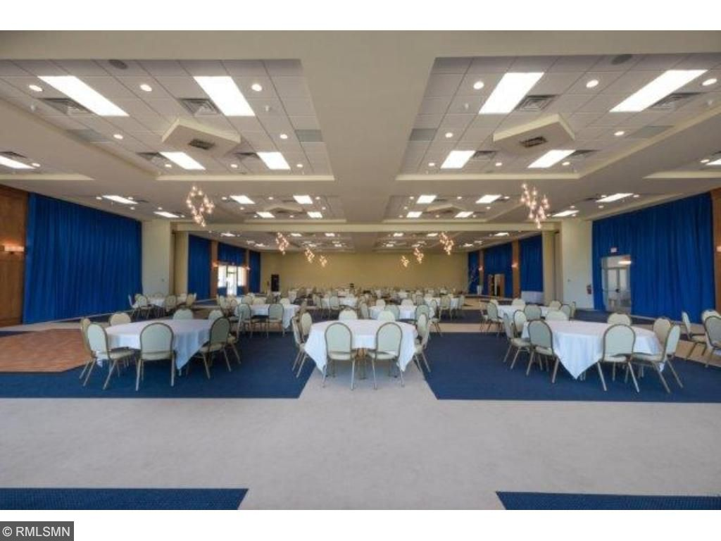 Bluewater Event Center