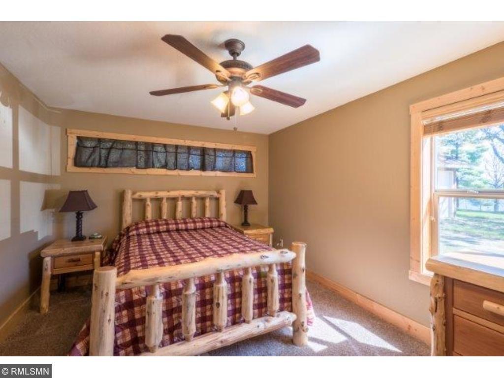 Main Fl Master bedroom