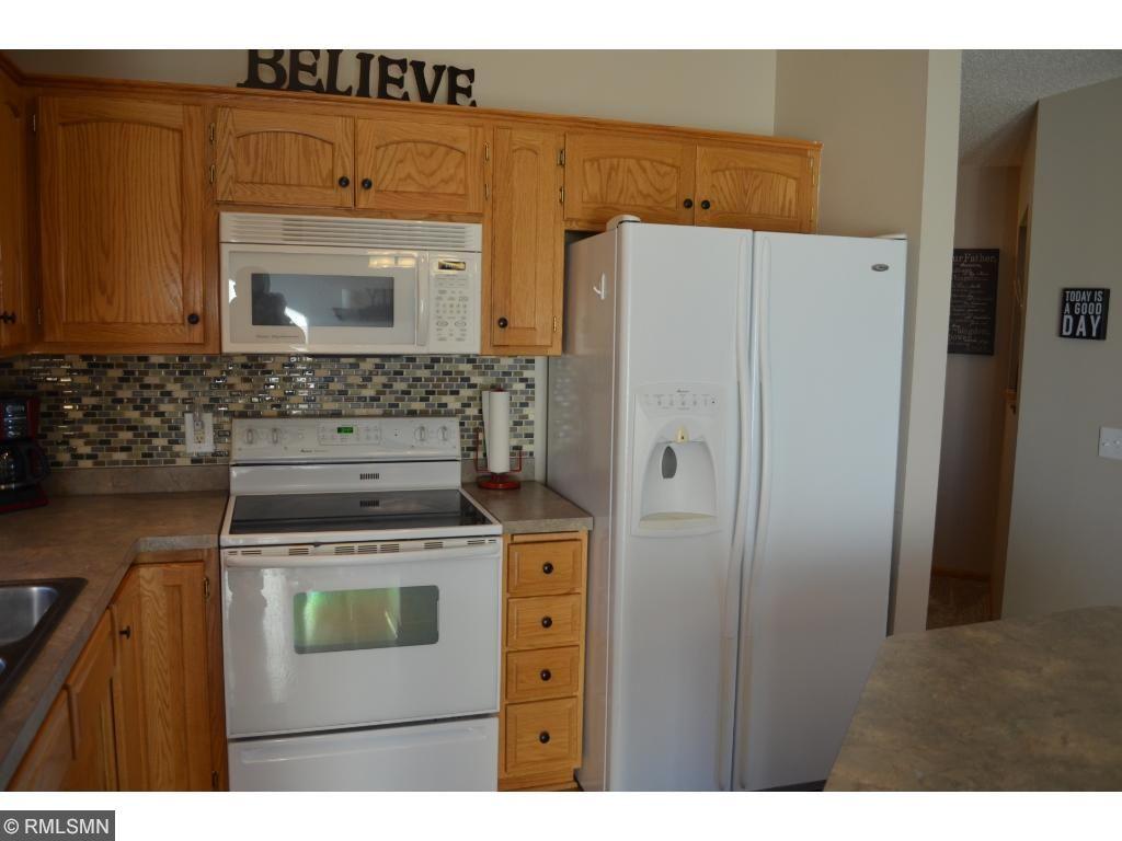 Nice appliances!