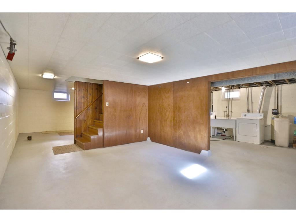 Could be an Entertainment Room