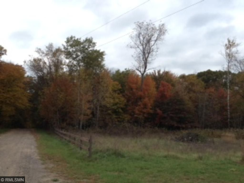 Beautiful wooded lot, with many maples. As you drive up to the lot on the right. Starts out open the heavily wooded.