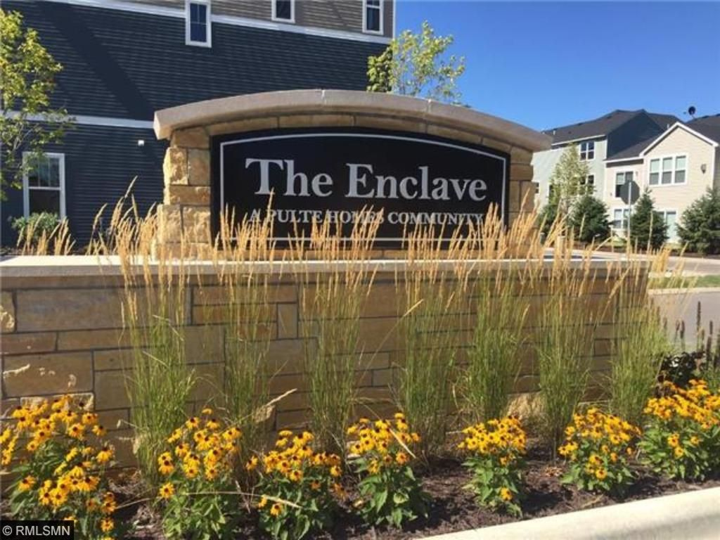 Welcome to the Enclave at New Brighton Exchange!