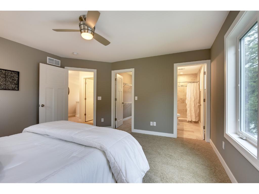 Master Bedroom - Alternate View