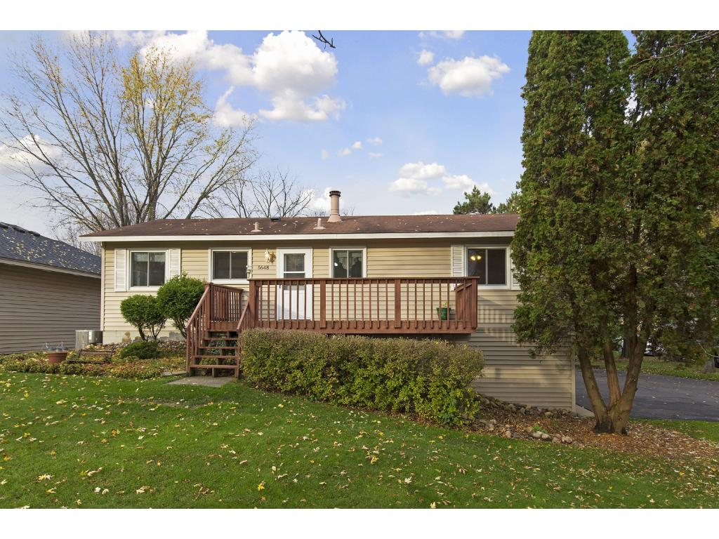 Totally turn key! Newer vinyl siding, windows, roof, furnace and H2O heater.
