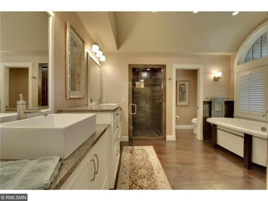 Photo from another home built by J Brunello LLC.