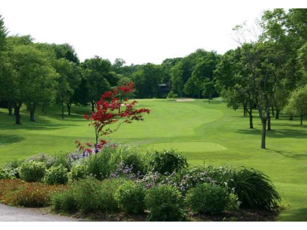 Site is surrounded by numerous golf courses including Woodhill County Club, Orono Public Course, Wayzata Country Club and Spring Hill.