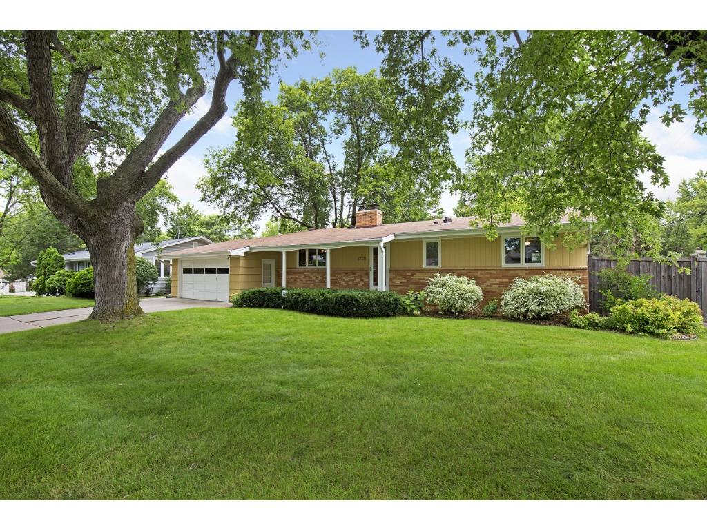 NEW ROOF!  Beautiful rambler with 3 beds on main all updated by meticulous seller.  See supplement for all details on home.