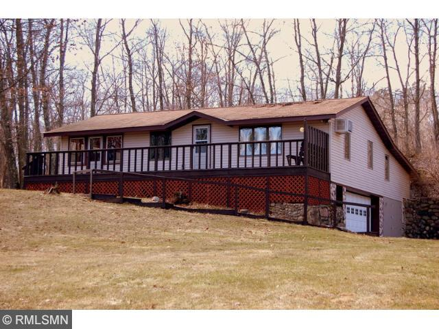 5706 camp lake drive brainerd mn 56401 mls 4700980 for Tuck under garage