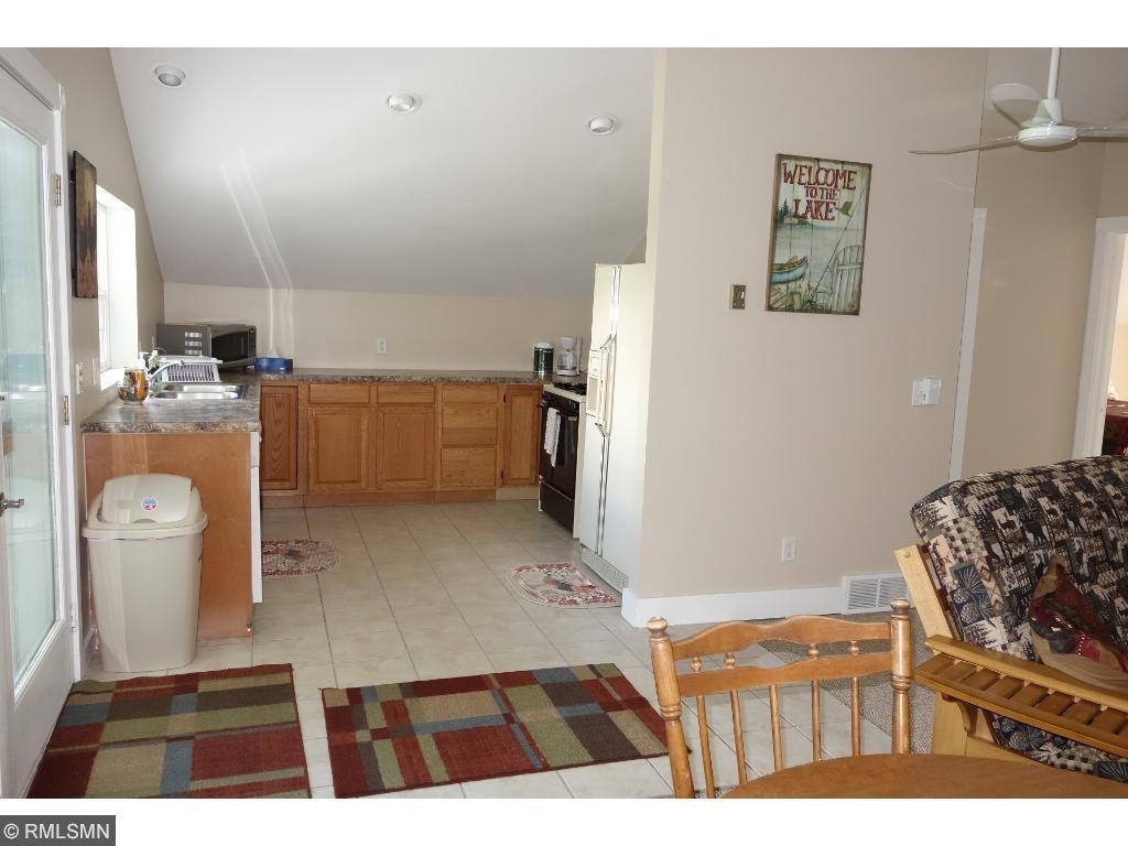 5768 mcgowan road brainerd mn 56401 mls 4753533 for Separate living quarters