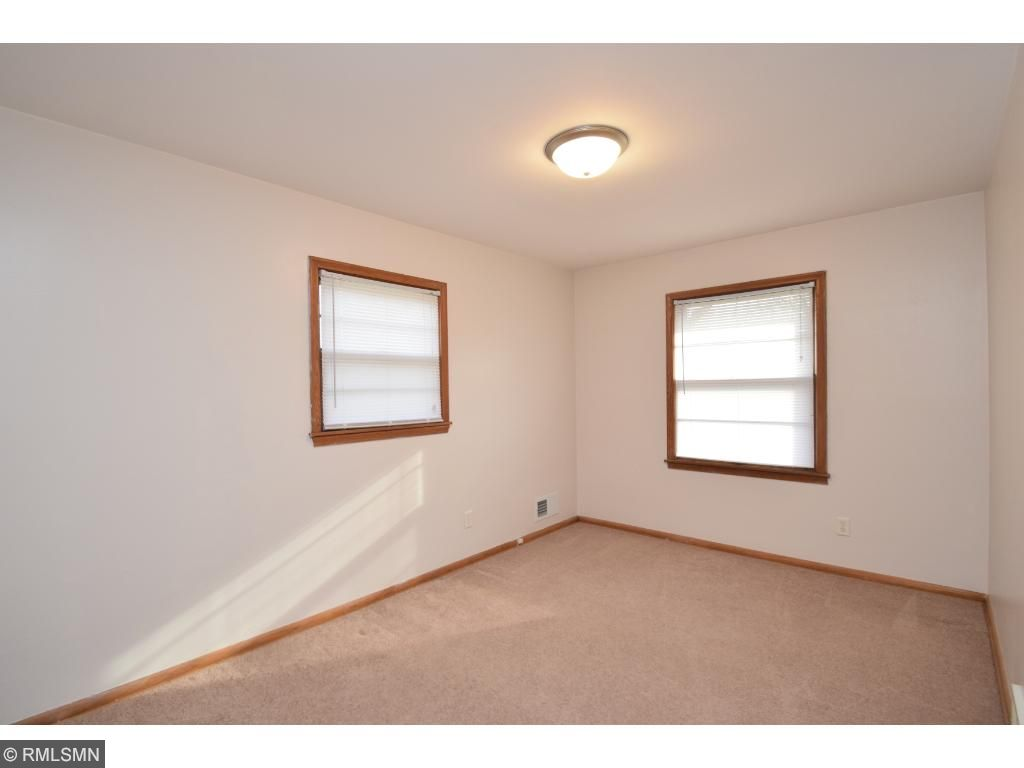 Two Main Floor BR's PLUS Potential in Basement for 3rd!  Egress Already Added!
