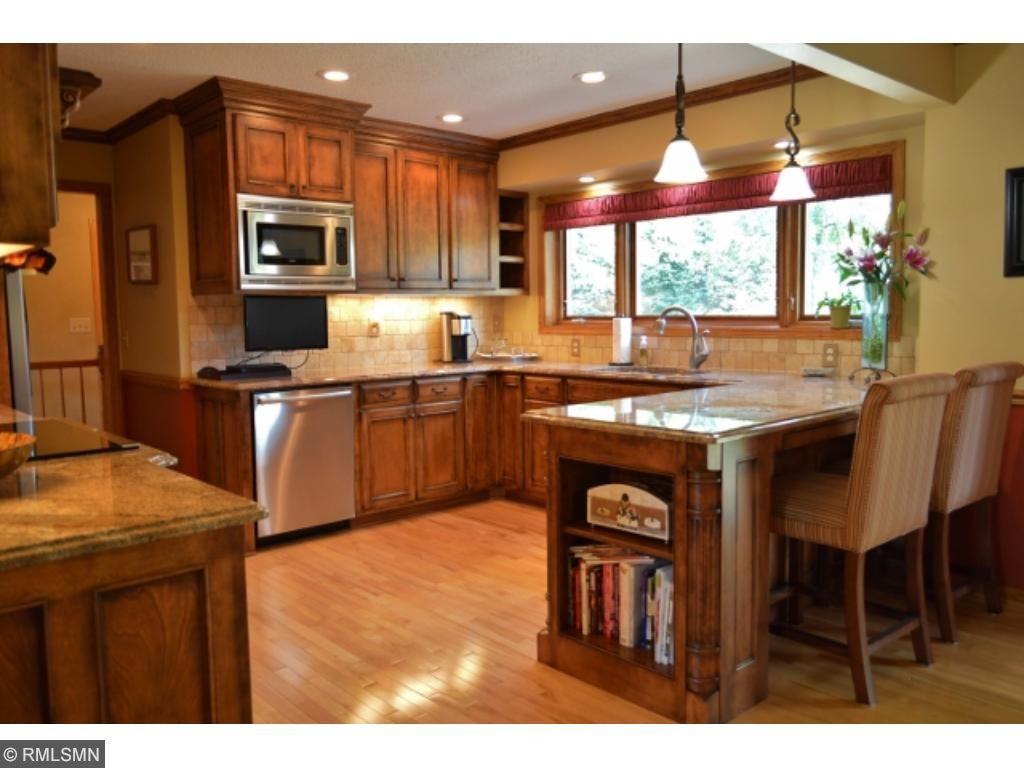 Gorgeous Kitchen w/ upgrades!