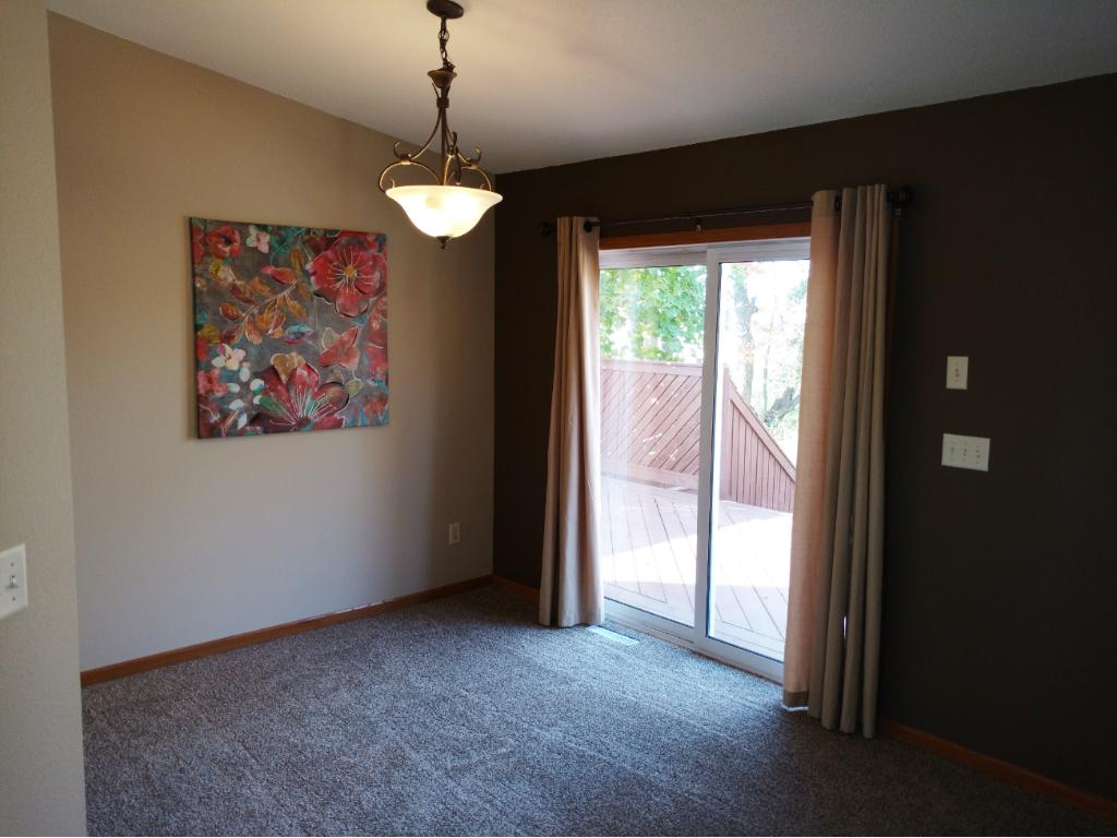 Living/Formal Dining area