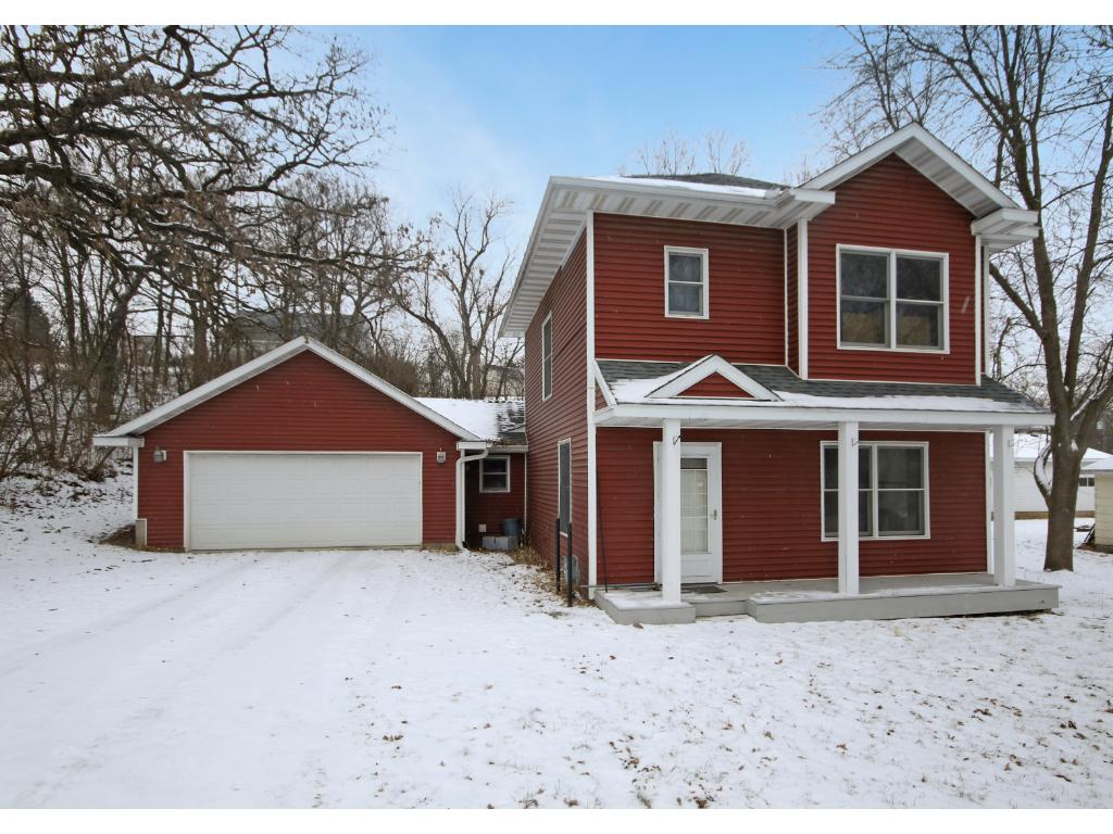Homes For Sale Cannon Falls Mn