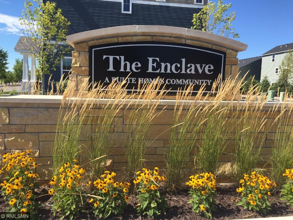 Welcome to the Enclave in New Brighton!