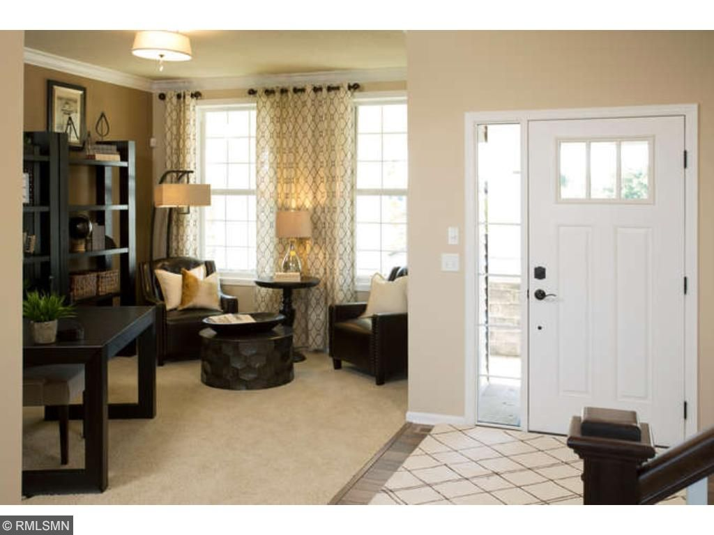 Photo of Model Home- Home will be similar