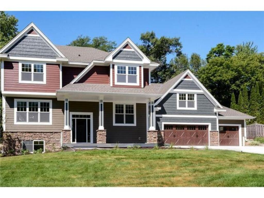 Beautiful home in pristine area with outstanding curb appeal.