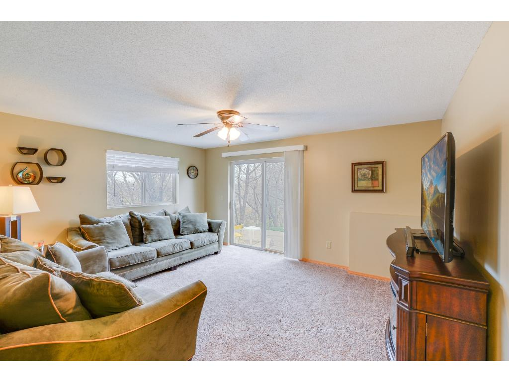 Fully finished lower level with a spacious family room and walk-out access to the patio!